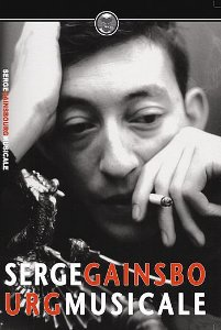 SERGE GAINSBOURG - MUSICALE
