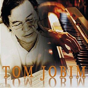TOM JOBIM & FRIENDS LIVE