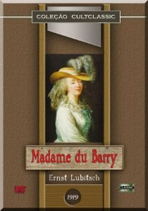 MADAME DUBARRY