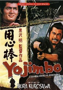 YOJIMBO: O GUARDA-COSTA