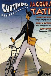 CURTINDO JACQUES TATI