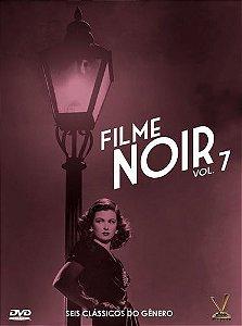 FILME NOIR - VOL. 7
