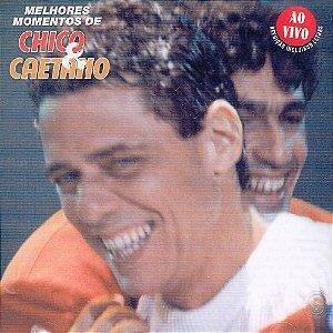 MELHORES MOMENTOS DE CHICO & CAETANO