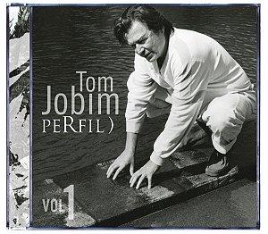 PERFIL - TOM JOBIM VOL. 1