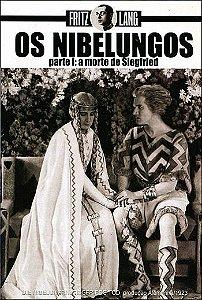 OS NIBELUNGOS PARTE I: A MORTE DE SIEGFRIED