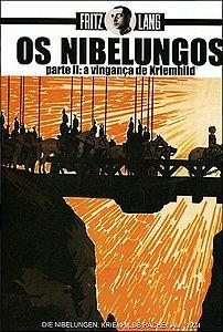 OS NIBELUNGOS PARTE II: A VINGANÇA DE KRIEMHILD