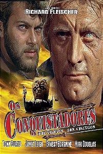OS CONQUISTADORES