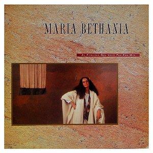 MARIA BETHÂNIA - AS CANÇÕES QUE VOCÊ FEZ PRA MIM