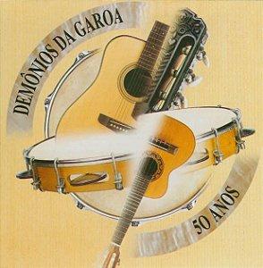 DEMÔNIOS DA GAROA - 50 ANOS