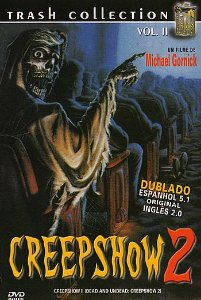 CREEPSHOW VOL.II