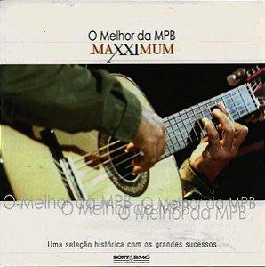 O MELHOR DA MPB - MAXXIMUM