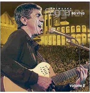 RAIMUNDO FAGNER - AO VIVO - VOL. 2
