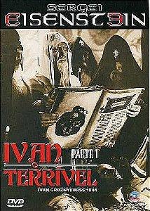 IVAN, O TERRÍVEL - PARTE 1
