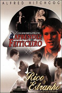 APRENDIZ DE FEITICEIRO / RICO E ESTRANHO