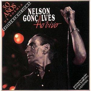 NELSON GONÇALVES AO VIVO - 50 ANOS DE BOEMIA