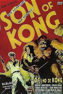 O FILHO DE KONG
