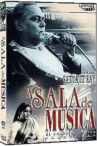 A SALA DE MÚSICA