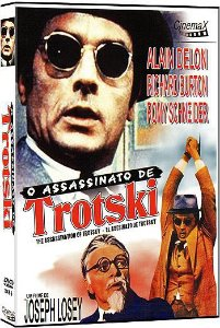 O ASSASSINATO DE TROTSKI