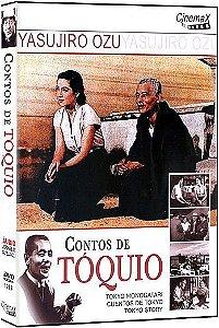 CONTOS DE TÓQUIO