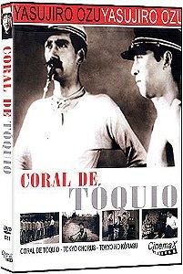 CORAL DE TÓQUIO