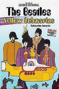 THE BEATLES - YELLOW SUBMARINO / SUBMARINO AMARELO