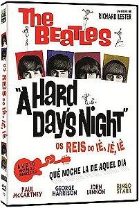 THE BEATLES - A HARD DAY'S NIGHT / REIS DO IÊ, IÊ, IÊ