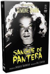 SANGUE DE PANTERA (1942) - ED. DEFINITIVA