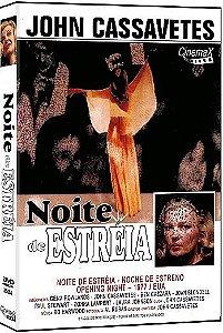 NOITE DE ESTREIA
