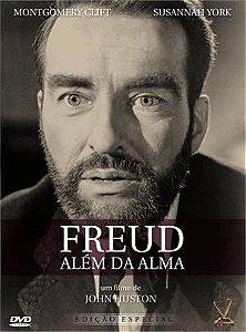 FREUD - ALÉM DA ALMA