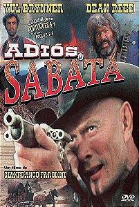 ADIÓS, SABATA