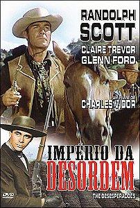 IMPÉRIO DA DESORDEM