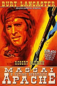 MASSAI - O ÚLTIMO GUERREIRO APACHE