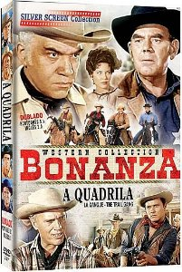 BONANZA - A QUADRILHA
