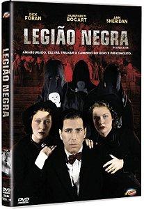 LEGIÃO NEGRA