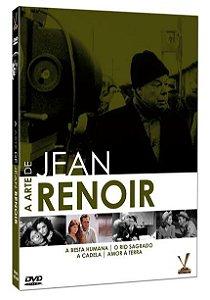 A ARTE DE JEAN RENOIR