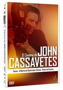 O CINEMA DE JOHN CASSAVETES