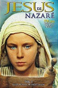 JESUS DE NAZARÉ VOL.1
