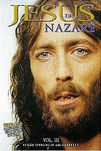 JESUS DE NAZARÉ - VOL.3
