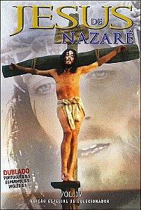 JESUS DE NAZARÉ - VOL.4