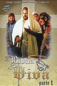 A BÍBLIA VIVA - PARTE 1