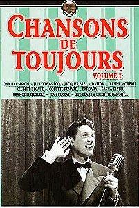 CHANSONS DE TOUJOURS VOL.1