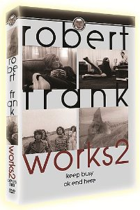ROBERT FRANK WORKS VOL.2
