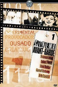 CINEMA AVANT GARDE VOL.1