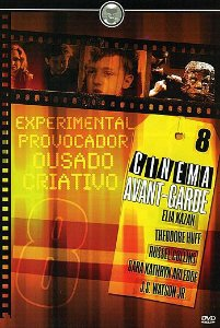 CINEMA AVANT GARDE VOL.8