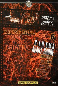 CINEMA AVANT GARDE VOL.6