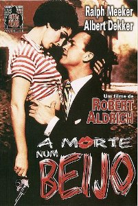 CINEMA NOIR VOL.I: A MORTE NUM BEIJO