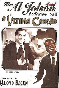 THE AL JOLSON COLLECTION VOL.II: A ÚLTIMA CANÇÃO