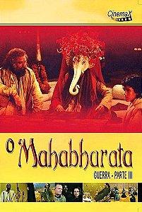 O'MAHABHARATA: PARTE 3 - GUERRA