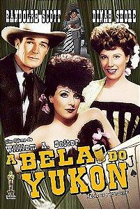 A BELA DE YUKON