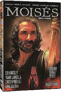 MOISÉS - BÍBLIA SAGRADA